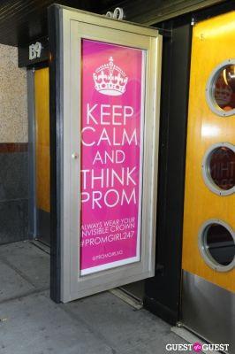 PromGirl 2013 Fashion Show Extravaganza