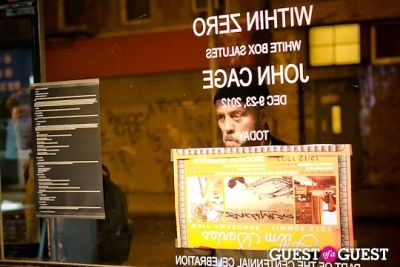 Bodega de la Haba Presents New York No Limits Film Series at White Box with a special screening of Window of Chance/Change by Arleen Schloss