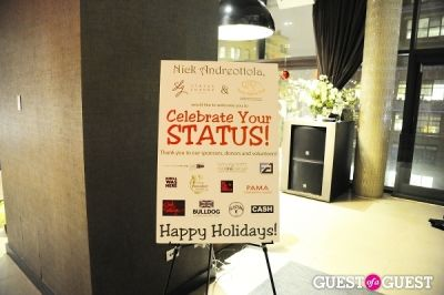 Celebrate Your Status w/ Status Luxury Group & Happy Hearts Fund