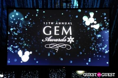 The 11th Annual GEM Awards