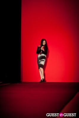 Vivienne Tam FW 2013 Show