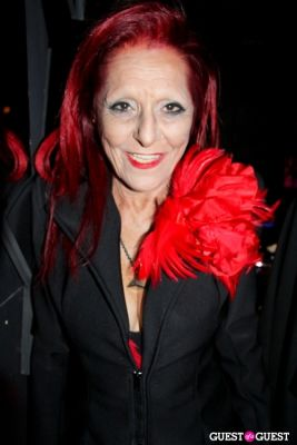 Patricia Field's Birthday
