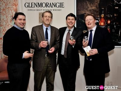 Glenmorangie Launches Ealanta NYC