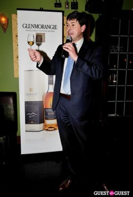Glenmorangie Launches Ealanta NYC event Flatiron Room