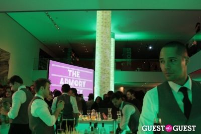 The Armory Party at the MoMA