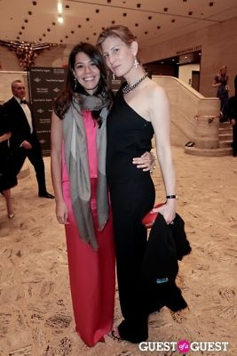 The School of American Ballet Winter Ball: A Night in the Far East