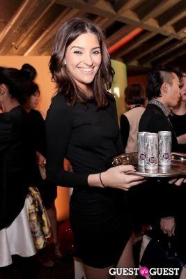 dim mak in The 4th Annual Fashion 2.0 Awards