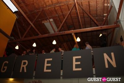 #KCRWmoves Pop-Up Party and Gallery at Greenbar Distillery