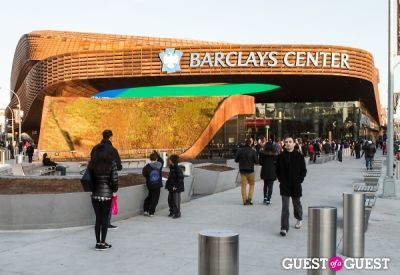 Autism Awareness Night at Barclays Center