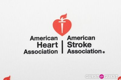 American Heart Association Young Professionals 2013 Red Ball