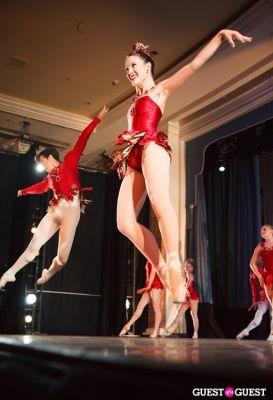 LA Ballet Rubies Gala 2013 Honoring Nigel Lythgoe