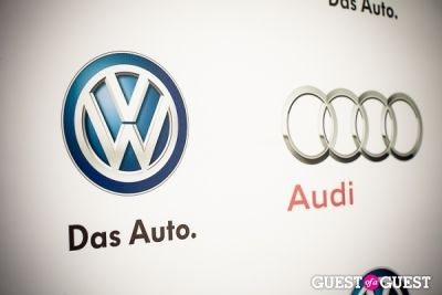 Volkswagen & Audi Manhattan Dealership Grand Opening