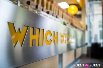Which Wich Store Opening