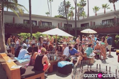 hugh cornwell in LA CANVAS + ShopWasteland.com Presents