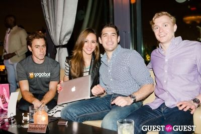 justin bieber in Host Committee Presents: Gogobot's Jetsetter Kickoff Benefitting Charity:Water
