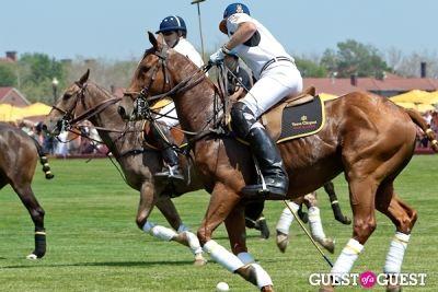 Veuve Clicquot Polo Classic 2013