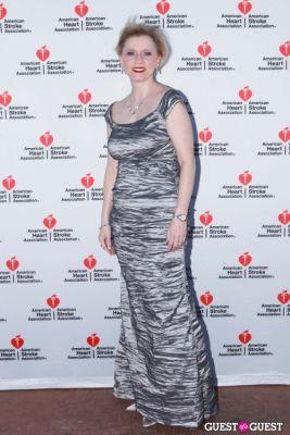 toofly in American Heart Association Heart Ball 2013