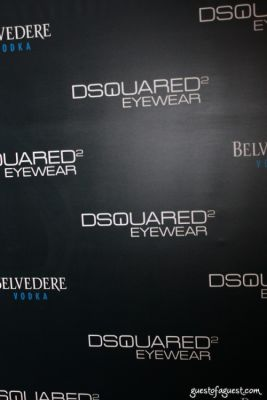 DSQUARED Afterparty 2009