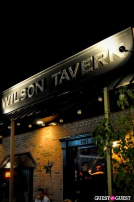 Wilson Tavern Celebrates One Year