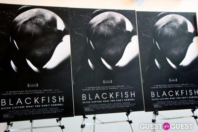 gail brown in Blackfish Special Screening
