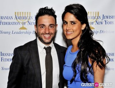 adam kimmel in IAJF Young Leadership 1st Summer Gala