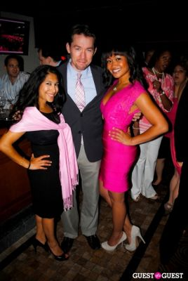 robert f.-kennedy-young-leaders-launch-event in Newsbabes Bash for Breast Cancer (Album 2)