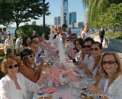 Belgian Brunch at Battery Park
