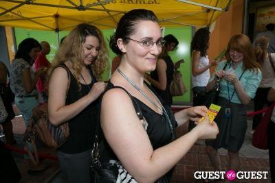 hotel monte-carlo in #FreeSmoothieDayDC with Jamba Juice