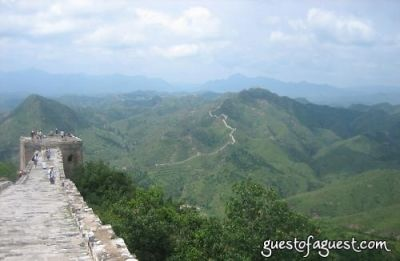 Great Wall 8-16-08