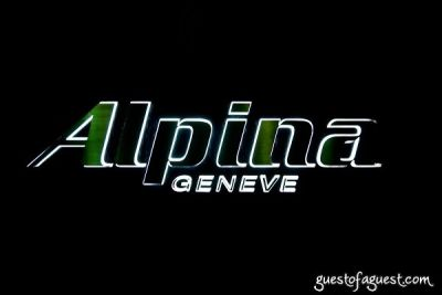 Alpina Doorman Challenge