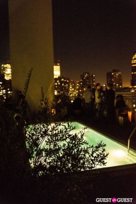 Rebecca Minkoff S/S14 After Party