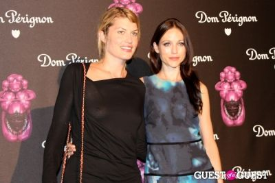 Dom Perignon & Jeff Koons Launch Party