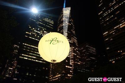 Diner en Blanc NYC 2013