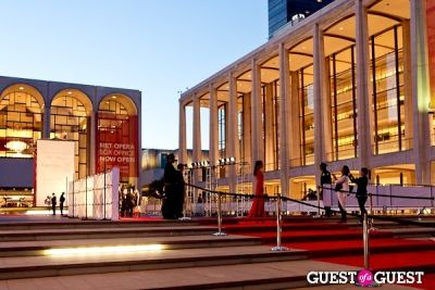 New York City Ballet's Fall Gala