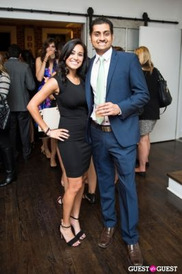 joe manganiello in IvyConnect DC Launch