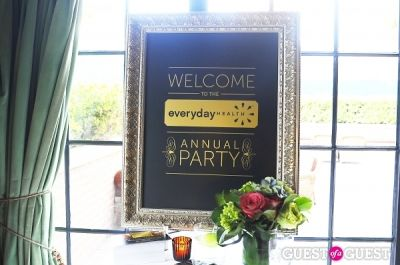 The 2013 Everyday Health Annual Party