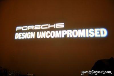 Porsche and Vanity Fair