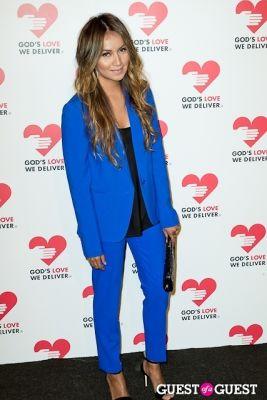 God's Love We Deliver 2013 Golden Heart Awards