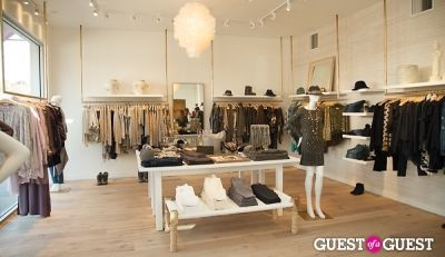 opening ceremony-2010 in Calypso St. Barth's October Malibu Boutique Celebration