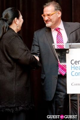The 20th Annual Feast of The Center For Hearing and Communication