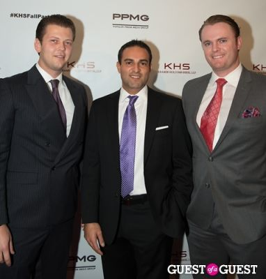 Kramer Holcomb Sheik, LLP. 2nd Annual Fall Party Benefiting the Susan G Komen Foundation and the Exceptional Children's Foundation
