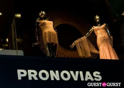 Petra Nemcova x Pronovias After Party
