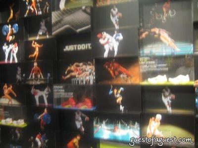 Nike Store Beijing