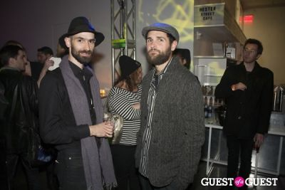New Museum Next Generation After-Party