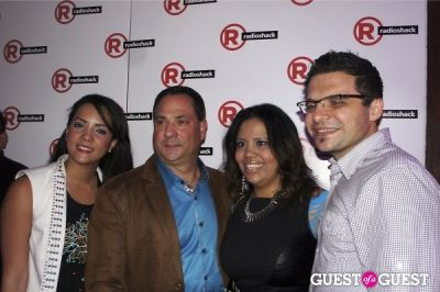 tom colicchio in RadioShack Pop-up Store Kick Off Celebration