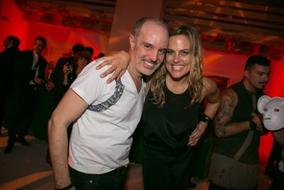 Architect Rene Gonzalez's 50th Birthday Bash