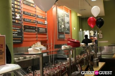 Hale and Hearty's Chef Series Taste And Toast