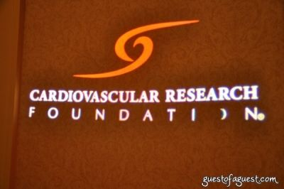 Cardiovascular Research Foundation Pulse of the City Gala