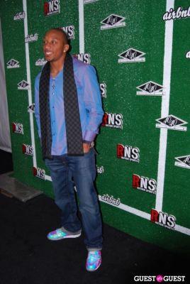 ebonee johnson-cooper in Roc Nation Sports Celebration