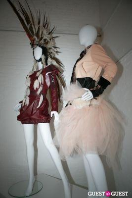 FOXBAIT Haute Couture Premiere